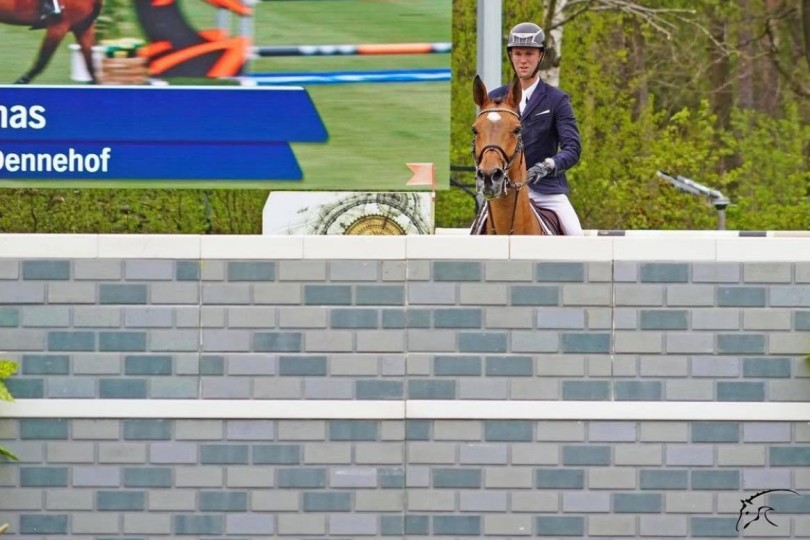 Good weekend @CSI**** Valkenswaard
