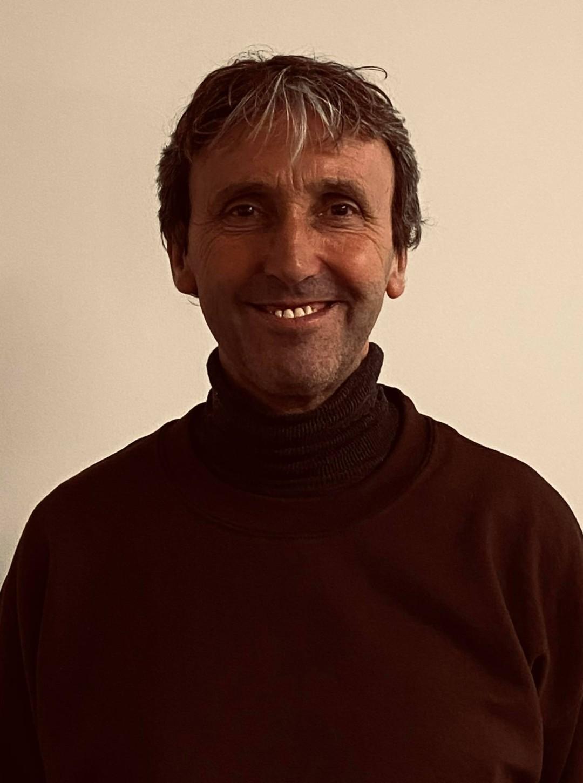 Marc Van Dijck
